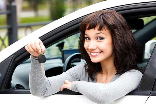 Registracija vairavimo kursams